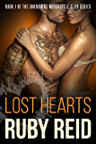 Lost Hearts (The Unknowns Motorcycle Club Book 1)