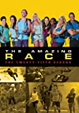 Amazing Race - S25 (3 Discs)