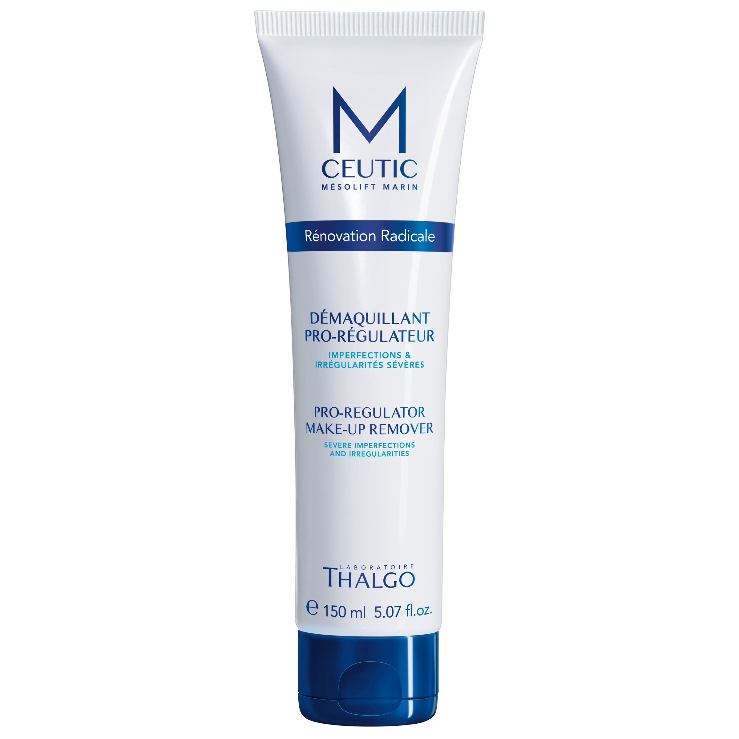 THALGO Mceutic Pro-Regulator Make-Up Remover, 5.07 oz by THALGO