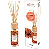Pajoma kamergeur sandelhout & amber, per stuk verpakt (1 x 100 ml) in geschenkverpakking