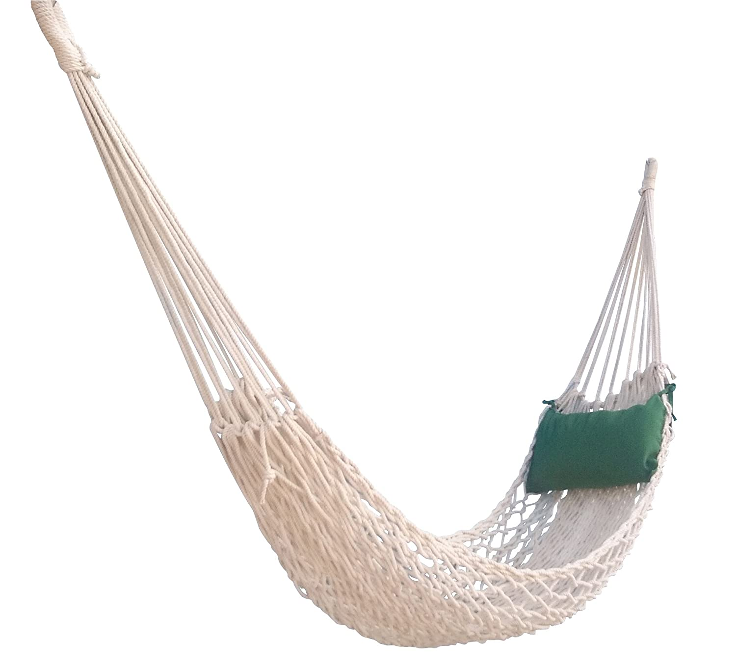 oak n u0027 oak  fortable sleeping hanging hammock single person use   south american hammocks  buy hammocks online at best prices in india   amazon in  rh   amazon in