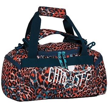 091351fea2474 Chiemsee Reisetasche Sporttasche Matchbag 44x22x21cm X-Small Mega Flow Blue  5021009 Fitness Tasche Umhängetasche Schultertasche