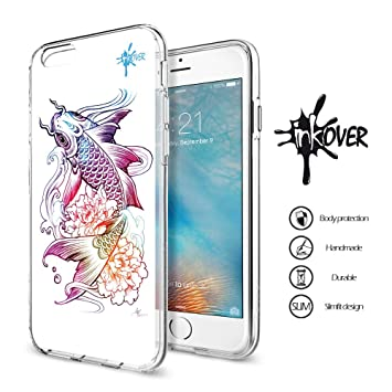 Funda iPhone 7 PLUS - INKOVER - Funda Carcasa Case Bumper ...