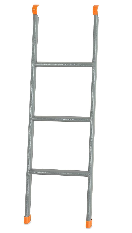 Upper Bounce Escalera de 107 cm con 3 Marchas para Cama Elástica ...