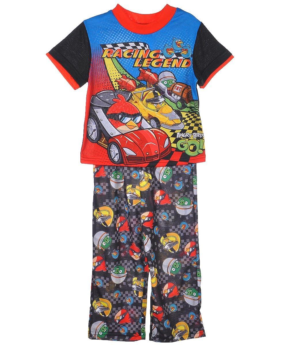 Angry Birds Go! Racing Legend 2-Piece Pajamas 4
