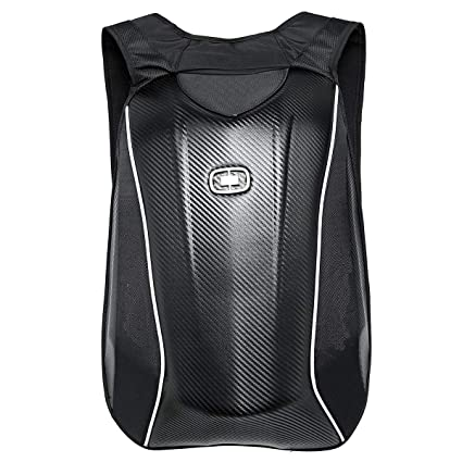 ff236660e2ed SPA Motorcycle Backpack Carbon Fiber Motocross Riding Racing Storage ...