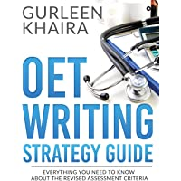 OET Writing Strategy Guide: Everything You Need to Know About the Revised Assessment Criteria