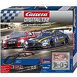 Carrera 20030188 - Digital 132 GT Championship