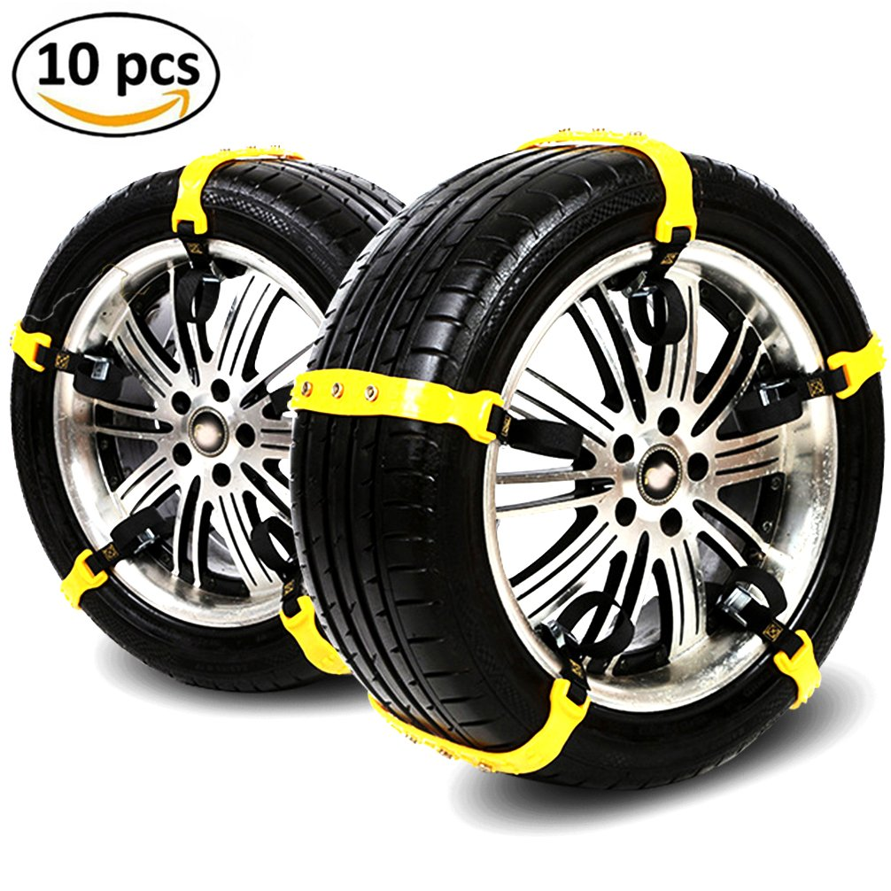 Good Cars For Snow: Best Rated In Snow Chains & Helpful Customer Reviews