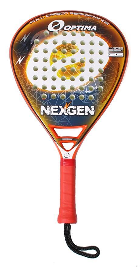 Amazon.com: Optima NEXGEN Hybrid Plataforma Padel playa ...