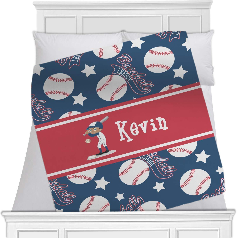 野球Blanket ( Personalized ) Approx. 40