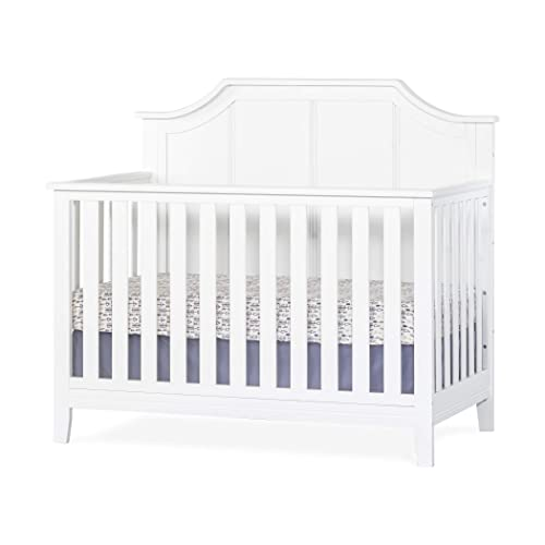 Child Craft Rylan 4-in-1 Convertible Baby Crib