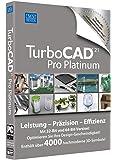 TurboCAD Pro Platinum 21
