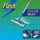 Flash Speedmop Starter Kit Fast Easy And Hygienic Floor