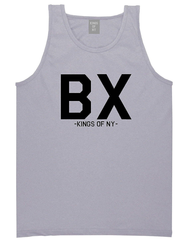 Kings Of NY BX Bronx New York Tank Top