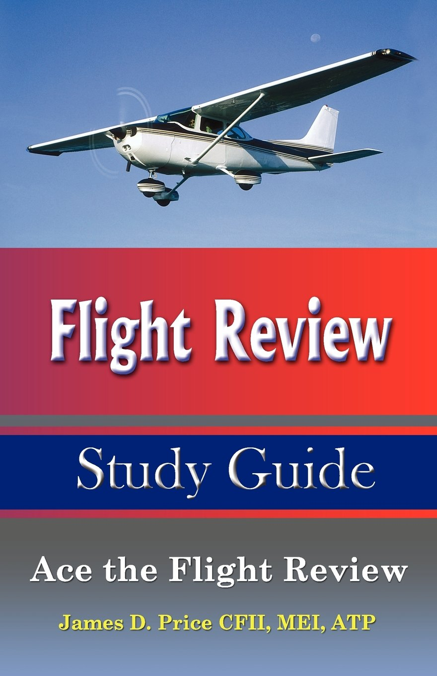 Download Flight Review Study Guide PDF