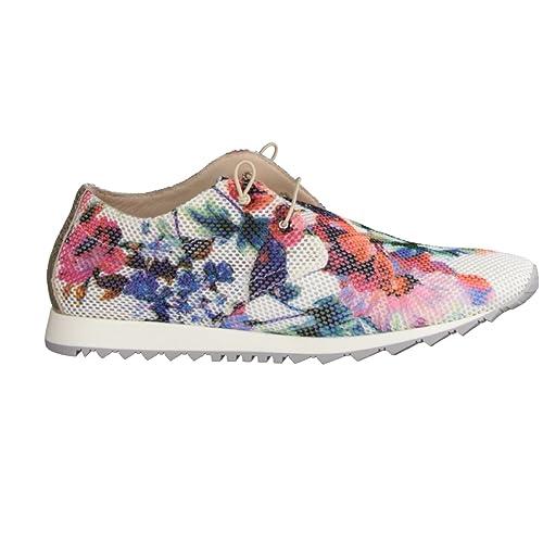 Donna Carolina 37.763.041- Damenschuhe Top Trends, Mehrfarbig, Leder/Textil:  Amazon.de: Schuhe & Handtaschen