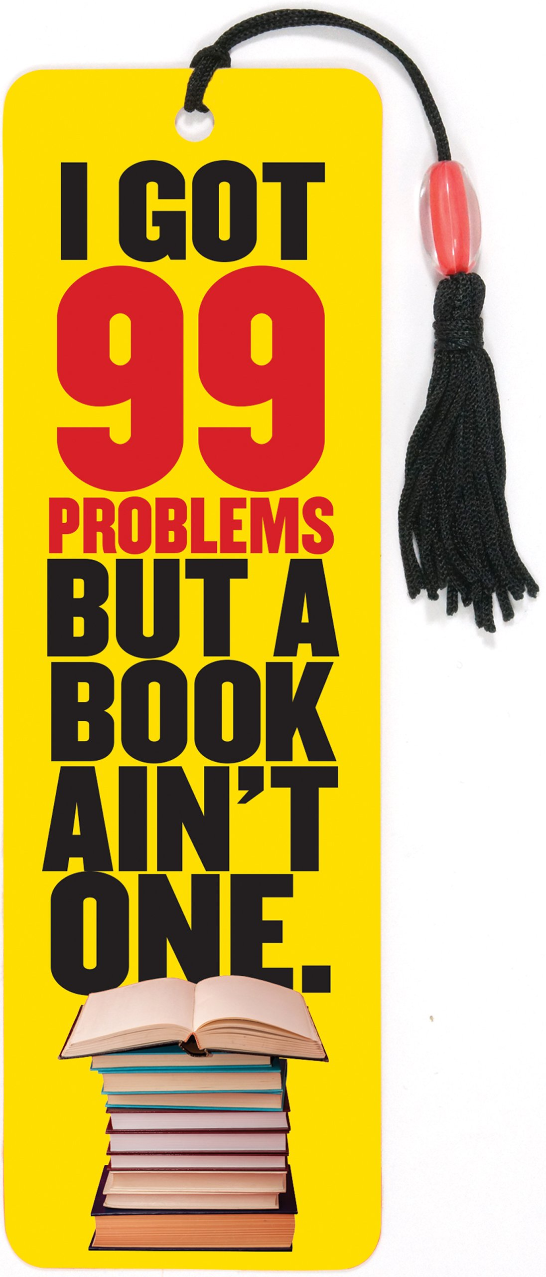 99 Problems Beaded Bookmark pdf epub