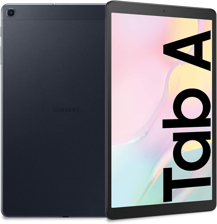 Samsung Galaxy Tab A Wi Fi SM-T510 32GB Black IT Version: Amazon.es: Informática