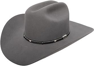 Stetson Men s Angus 6X Fur Felt Cowboy Hat a8eb996d13d