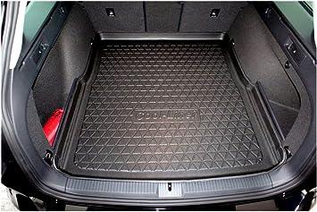Dornauer Autoausstattung Premium Kofferraumwanne 9002772100699 Auto
