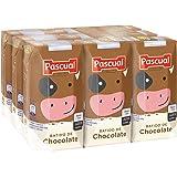 Pascual Batido Chocolate - Paquete de 9 x 20 cl - Total: 1800 ml