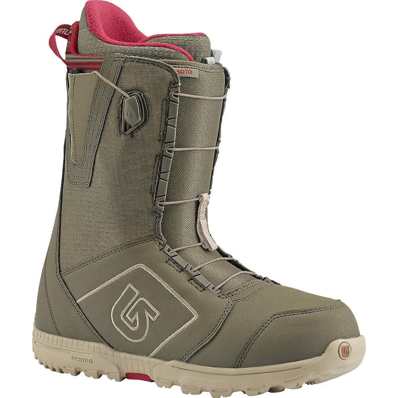 Burton Mens 104371 Moto-Asian Fit Boot
