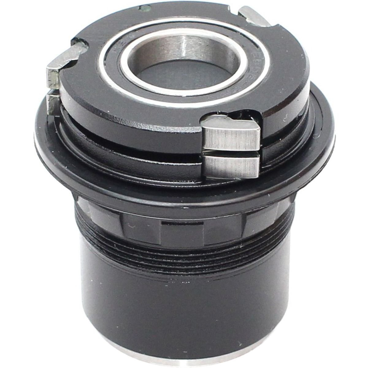 Mercury Wheels フリーハブボディ B07CJXSJ8D HG|Black (3 Pawl) Black (3 Pawl) HG