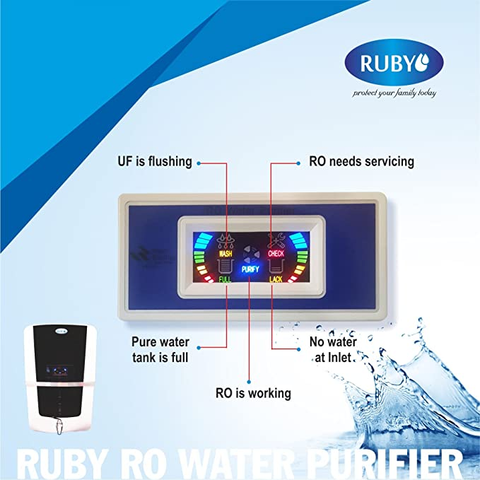 Reverse Osmosis Ro Membrane Water Filter Big Flow 150gpd With Housing &fittings Fast Color Pet Supplies