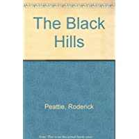 The Black Hills, mid-continent resort (American resort series)