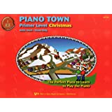 MP140 - Piano Town - Christmas - Primer Level