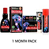 Dr Ortho 1 Month Combo Pack - 500 g