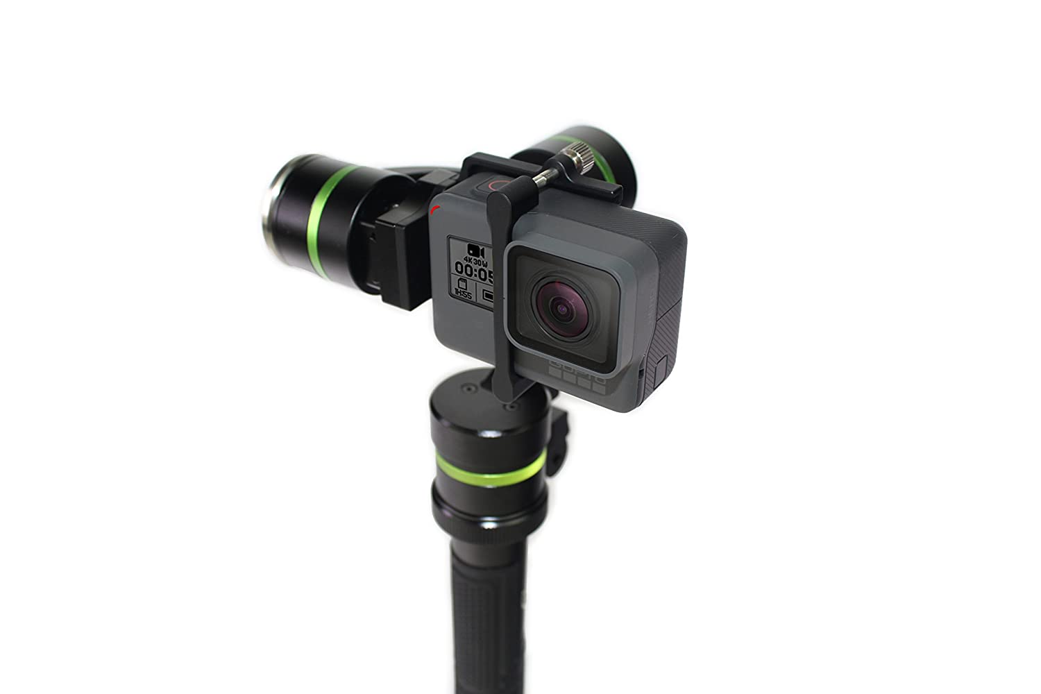 LanParte Clamp for GoPro Hero5 Black for LA3D and LA3D2 ...