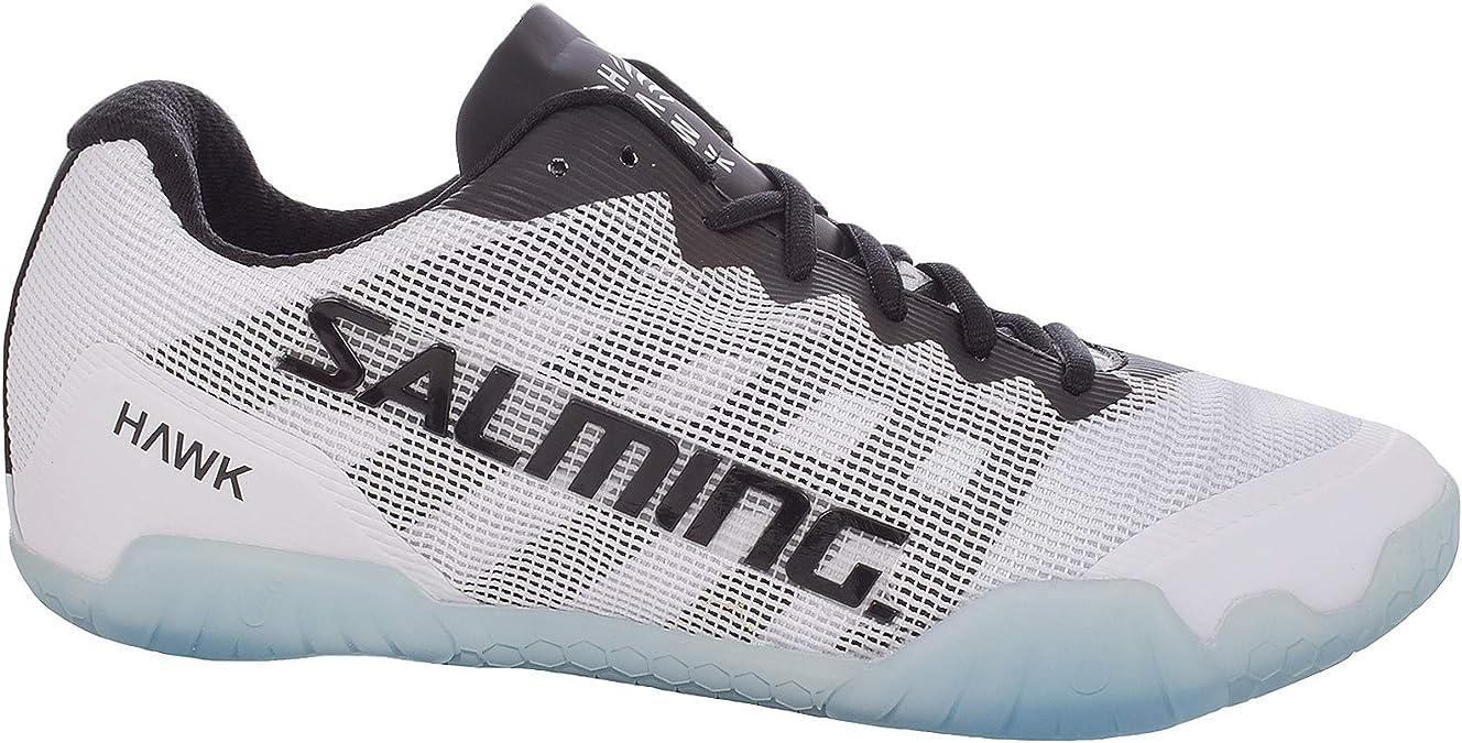 Salming - Zapatillas para Deportes de Interior para Hombre Negro ...