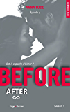 Before Saison 1 - Episode 4