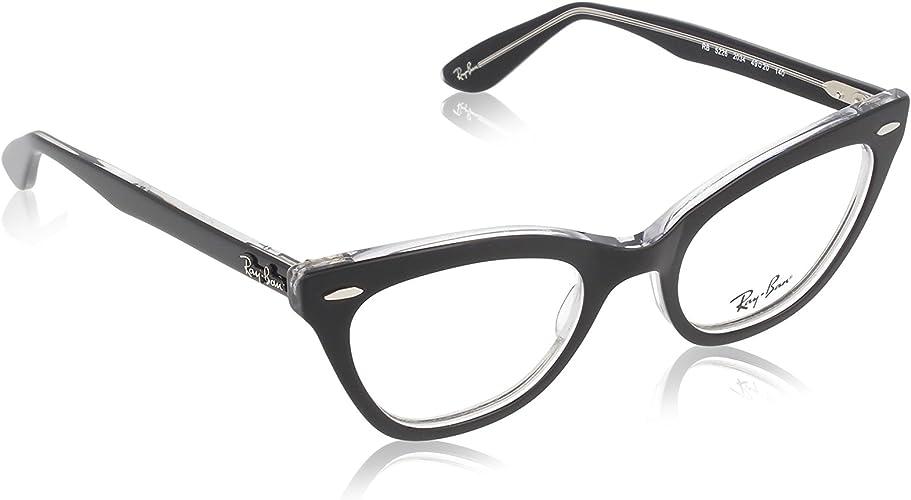 prescription glasses frames ray ban