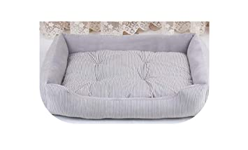 Amazon.com : Extra Large Pet Bed Sofas for Cat Dogs Husky ...