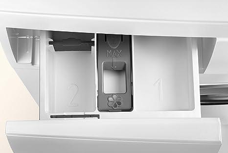 Lavadora estrecha EW6S560B: Amazon.es: Grandes electrodomésticos