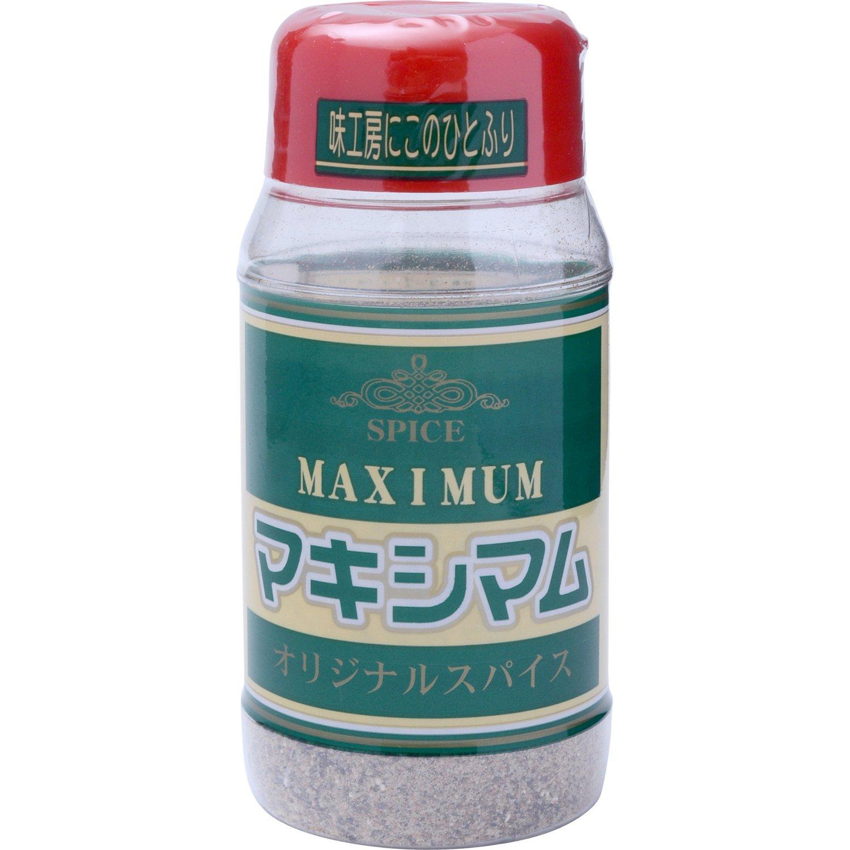 マキシマム 瓶タイプ