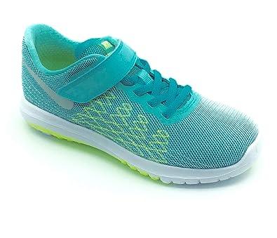 3a35737dab0 Nike Flex Fury 2 (PSV) Girls Girls Fashion-Sneakers 820288-300 1Y -