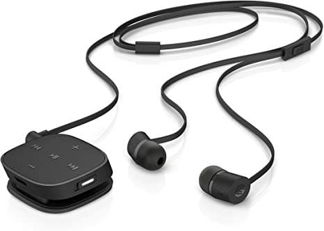 HP H5000 Stereo Bluetooth Headset