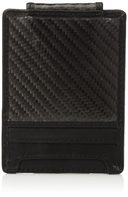Amazon.com: The Elite Slim, cartera y sujetador de dinero ...