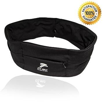 Blue1one - Cinturón para correr, duradero y resistente al agua ...