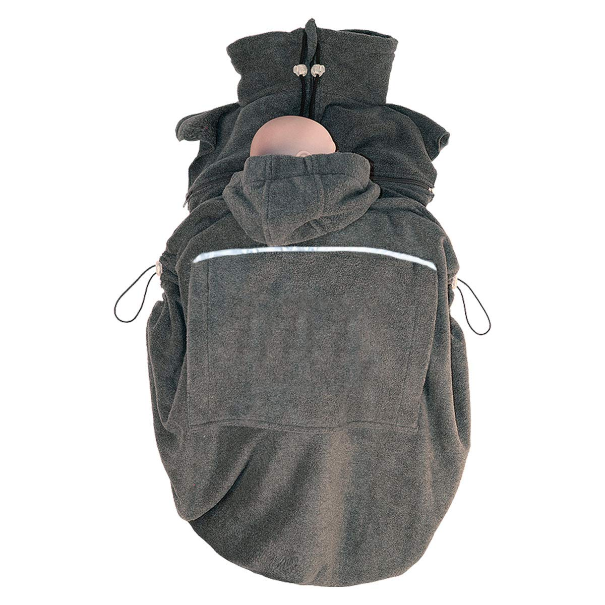 Hoppediz Fleece Cover