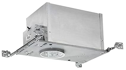 Juno lighting ic44n 4 inch ic rated low voltage new construction juno lighting ic44n 4 inch ic rated low voltage new construction recessed housing cheapraybanclubmaster Gallery