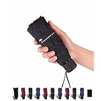 SY Compact Travel Umbrella - Lightweight Portable Mini Compact Umbrellas-Factory Outlet Shop
