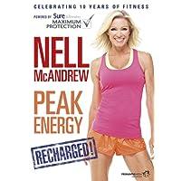 Peak Energy Recharged!