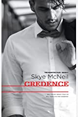 Credence (The Mobster Files Book 3) Kindle Edition