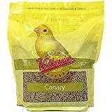 Volkman Avian Science Super Canary Bird Seed 4 Lb