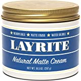 Layrite Natural Matte Cream 10.5 Oz
